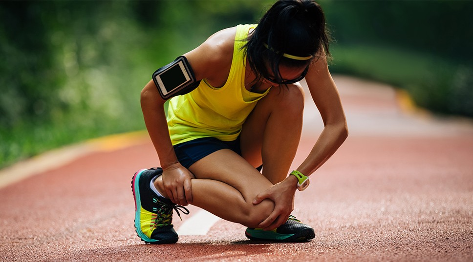 Распространённые спортивные травмы и способы их лечения