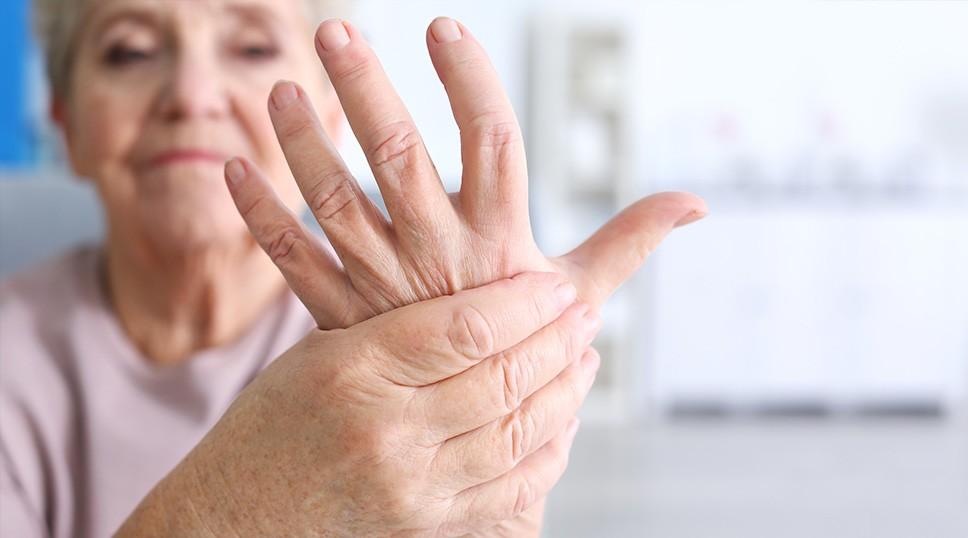 Ревматизм: как остановить атаку на суставы